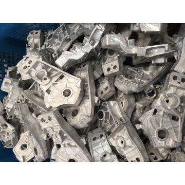 OEM Manufacturer High Pressure Magnesium Die Casting Made in China