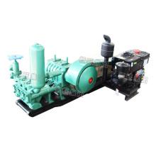 BW200 Hydraulic Triplex Drilling Mud Pumps