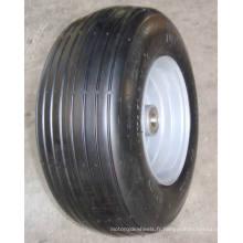 Turf tubeless roue / roue de tondeuse à gazon (taille 16x6.50-8 et autre)