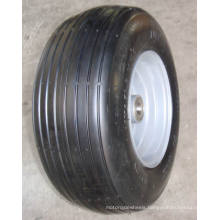 Tubeless Turf Wheel / Lawn Mower Wheel (16x6.50-8 and Other Size)