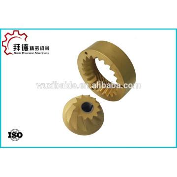 OEM coffee grinder parts metal coffee machine parts custom customized stainless steel coffee machine parts