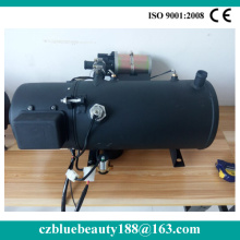 16KW-30KW 12V 24V diesel auto water parking heater for buses