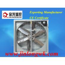 Ventilador de escape del sistema centrífugo para la fábrica (JL-50 '')