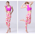 Collant sexy ragazze sport fitness dimagrante leggings per le donne