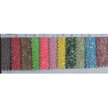 Shiny Chunky Decoration Glitter Wallpaper Fabric