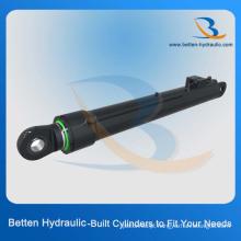 Cilindro de cilindro de direção hidráulica de trator para venda