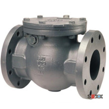 Custom Certificated Valve for Gas Industry