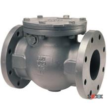 Пользовательский сертифицированный клапан для газовой промышленности