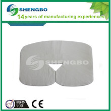 White Nonwoven For Face Mask