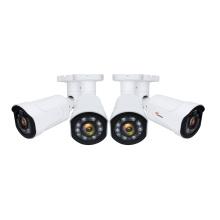 Câmera CCTV Bullet 5 MP AHD interna