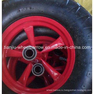 Прочные обода колеса воздуха с высоким качеством шин и трубки