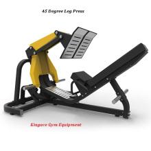 Commercial Gym Equipment Hammer Strength Leg Press