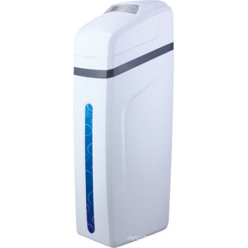 Automatic Cabinet Water Softener
