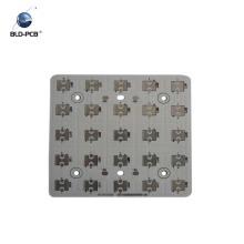 Alumínio de alta potência rgb levou placa PCB
