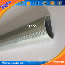 Luz de tira de LED de perfil de aluminio ISO 9001