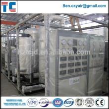 Unidad de separación de aire Best OEM Factory