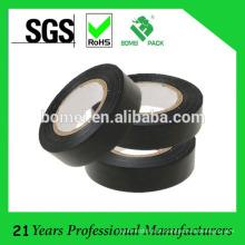 Fita adesiva de isolamento elétrico de PVC com certificação UL