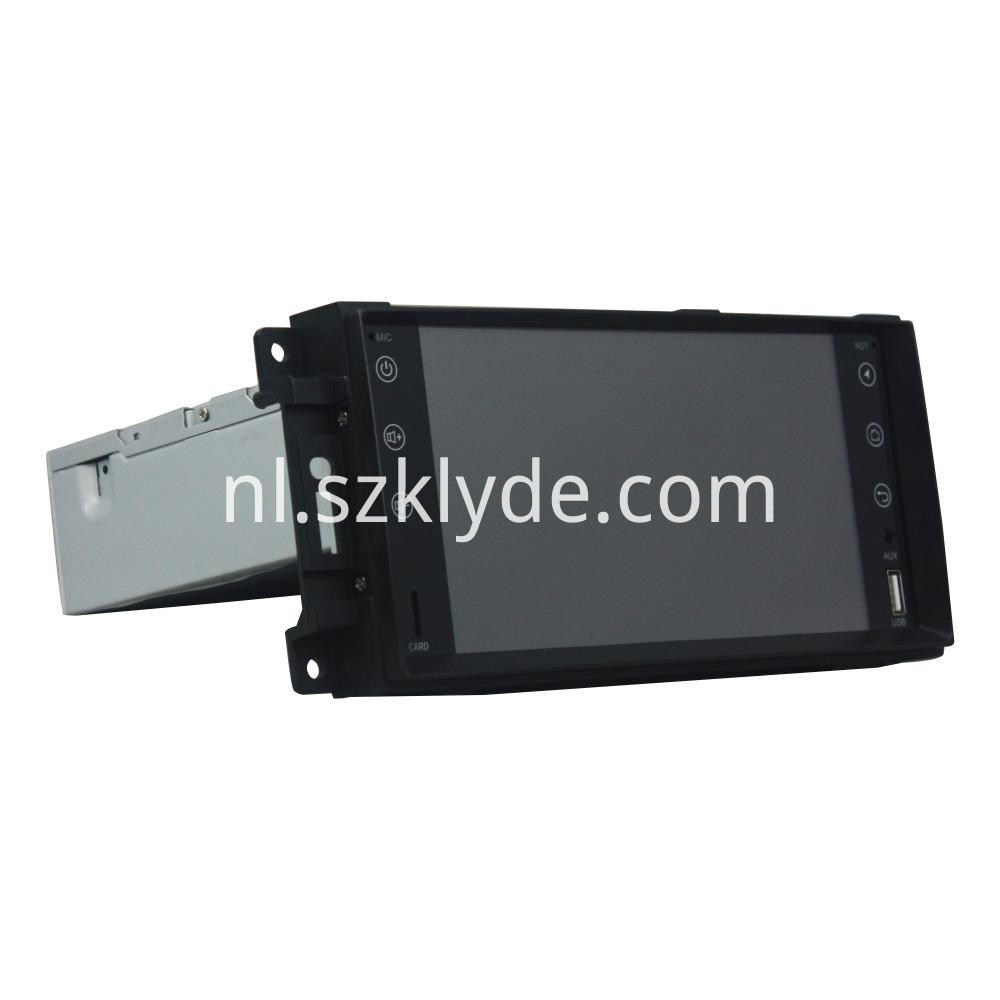 7 Inch Chrysler Jeep Android 6 0 Player