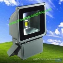 Lumière extérieure de la lumière LED Floodlight de 80W LED