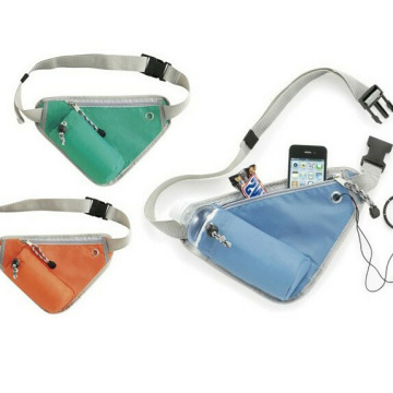 Portable Water Bottle Waist Storage Bag (58971)