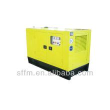 Дизельный генератор мощностью 20-500 кВт