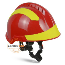 LeisonTac Firefighting helmet for Fire Rescue