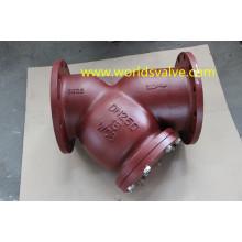 Фильтр типа Y WCB (GL41-10/16)