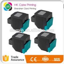 Cartucho de tinta del precio de fábrica para Lexmark C544n / C544dw / C544dn C546dtn X544dn / X544n / X544dw
