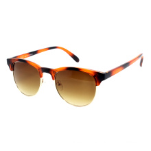 2014 nuevas gafas de sol de la manera del estilo con la lente de la CA