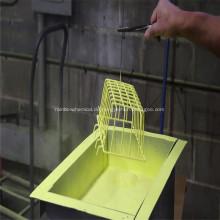 Antistatisches Farbpulver auf PVC-Basis für Sprühfarbe