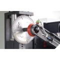 Mlq-300b Full Automatic Front Angle Saw Blade Grinding Machine (Robot Arm)