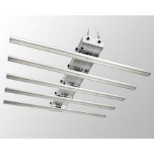 400W LED élèvent des lumières de barre de fleurs