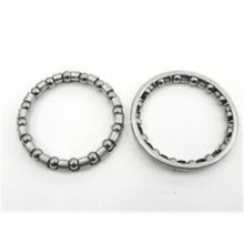 Steel Ball and Ball Bearing Retainer