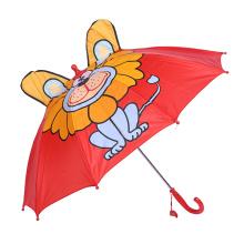 Niño creativo lindo de la forma del animal / niños / paraguas del niño (SK-08)
