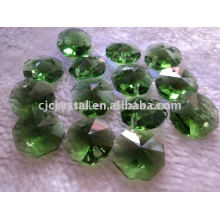 2015 Precious Glass Beads,octagon crystal beads wholesale
