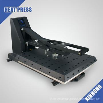 CE Aprovado Magnetic T shirt Teflon Heat Press Machine