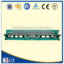Lejia professional performance computerized flat embroidery machine with automatic thread trimmer
