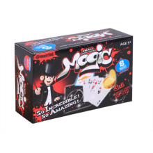 Cool Kid Coin Magic Tricks Kit