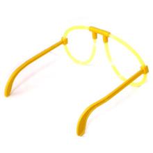 allumer des lunettes