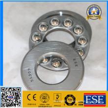 China Fabricação Single Direction Thrust rolamentos de esferas 51307