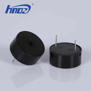 Piezo-Summer HND-2310B 23 x 10 mm 12 V DC 90 dB