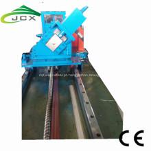 Galvanizado H tira conjunta que faz a máquina