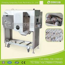 Автоматическая машина для производства рыбных филе