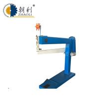 Manual Carton Cardboard Box Stitch Machine/carton making machine for sale