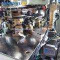 Calcetines automáticos computarizados del equipo industrial que hacen punto precio de la máquina que hace calcetín