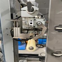 Герметизирующий робот для производства стеклопакетов