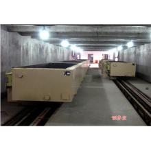Máquina de fabricación de bloques de peso ligero para AAC Manufacturing