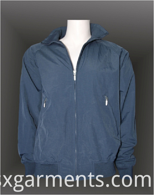 100% Nylon Man's Jacket