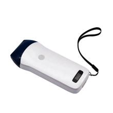 Cardiac / Convex / Linear Color Doppler Ultrasound Wireless Ultrasound Probe