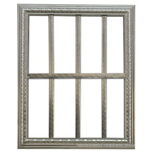 Stainless Steel Window Grills for Sliding Window